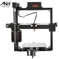 Anet A6 A8 A2 A3s 3D Printer LCD Screen High Precision Reprap Impressora 3d Acrylic Frame