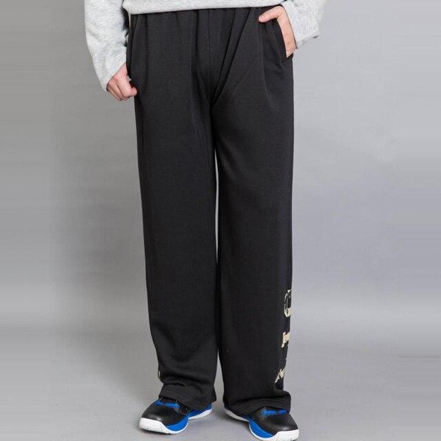 e1d83d1ef2439 Marca de ropa casual engrosadas estilo hip hop harem pantalones hombre  tallas baggy pantalones sweatpants moda