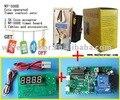 Que funcionan con monedas junta de control timer con SK tipo comparable selector de monedas