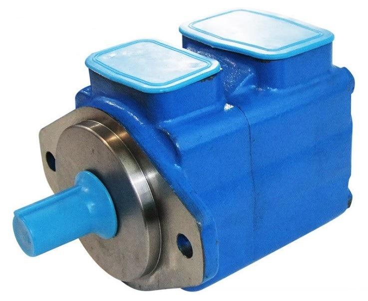 VICKERS series vane pump 35V-25A-1A-22R 35V-35A-1B-22R 35V-25A-1C-22R 35V-35A-1D-22R high pressure hydraulic oil pump цена