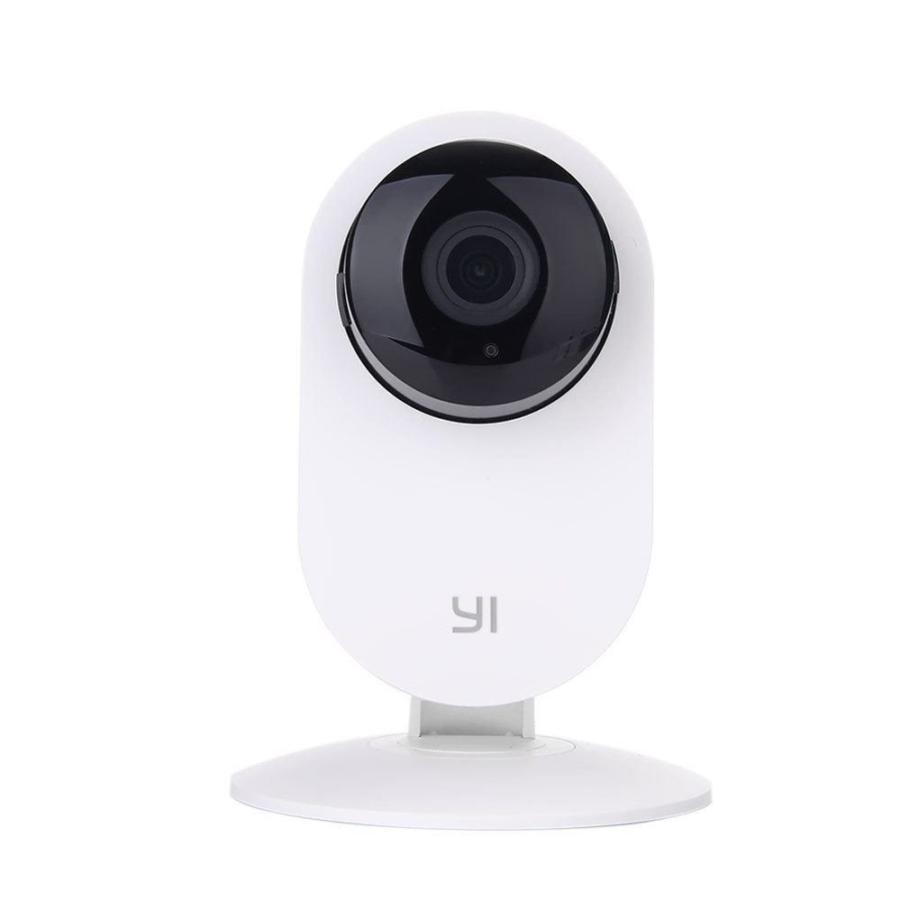 International Edition Xiaomi YI Home 720P IP Camera Night Vision Wireless Wifi 110 Two Way