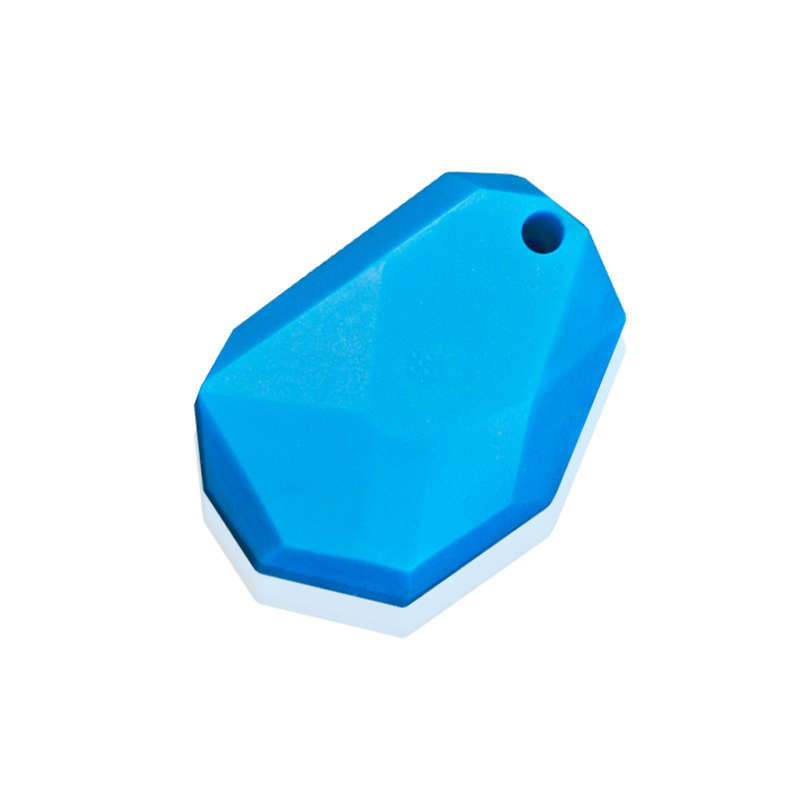 2017 Best Selling Silicon Ibeacon,Bluetooth Nordic Ibeacon Waterproof FCC CE RoHS Certified Wth SDK And APP