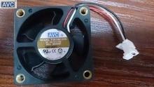 For AVC 3010 F3510B12HN 35mm 3.5cm DC  12V 0.15A 3 -line CPU Quiet Fan