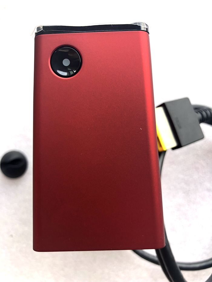 New Lenovo ThinkPad OneLink Dock USB 3.0 DU9026S1 Dock Red 03X6817