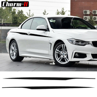 Creativer DIY Stickers Shop Cheap Creativer DIY Stickers From - Bmw racing stripes decals