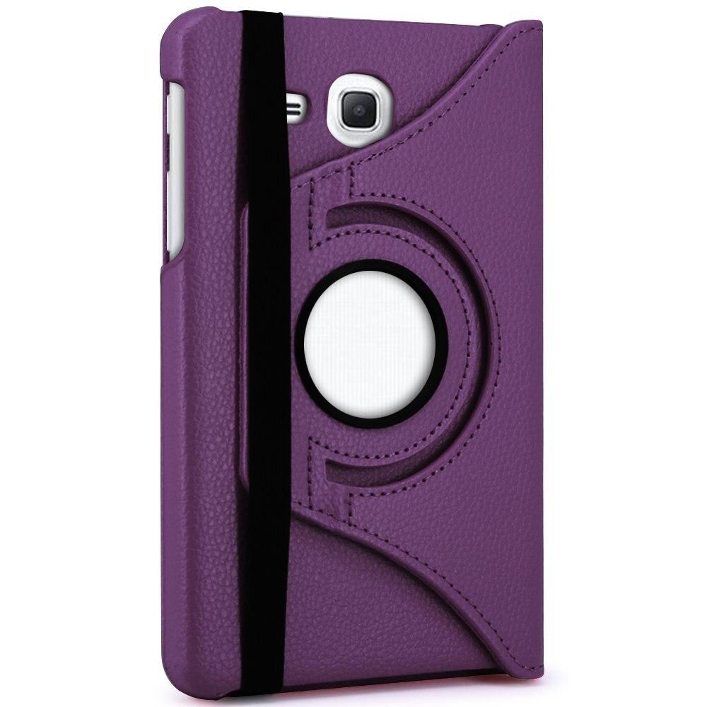 Samsung Galaxy Tab A 7.0 düymlük SM-T280 / T285 Tablet üçün - Planşet aksesuarları - Fotoqrafiya 4
