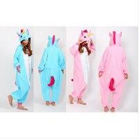 Free Pp Shipping Adult Unicorn Pajamas Pajama Cosplay Unicorn Onesie Unicorn Costume Animal Pyjamas Unicorn Onesie