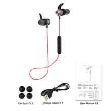 ZY2 Bluetooth Wireless Earphone Metal IPX5 waterproof Earbuds headset Magnet suction design Earpiece Sport stereo headphones цены онлайн