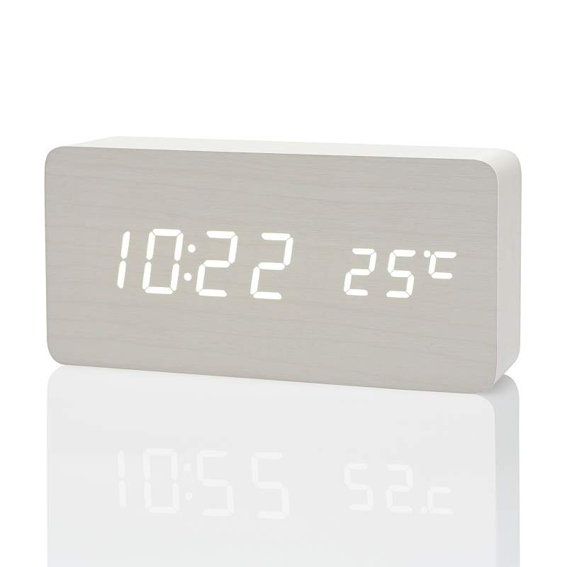LED Alarm Clocks 4