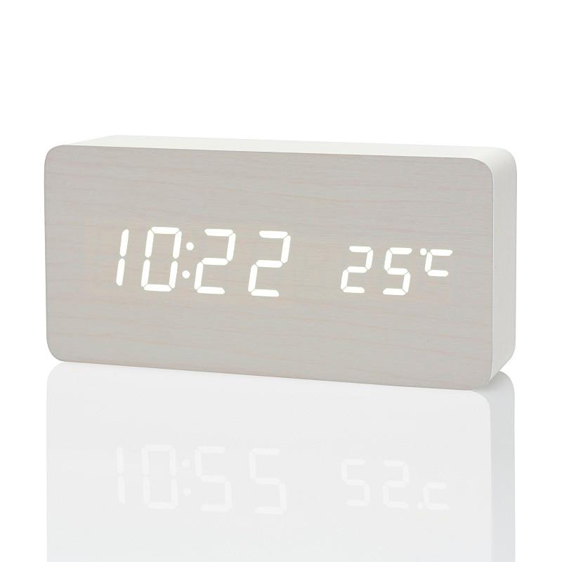 LED Alarm Clocks 4