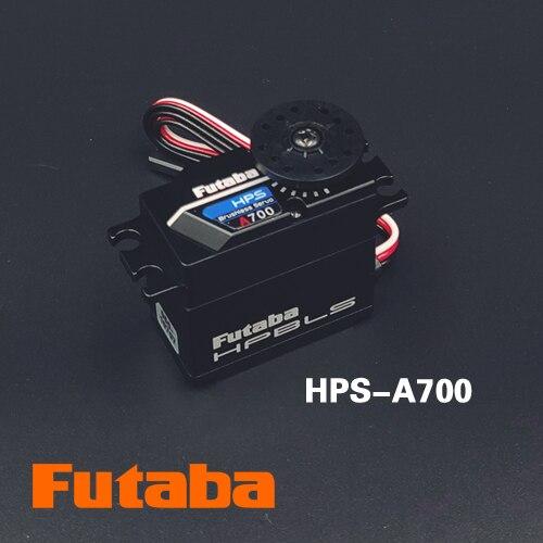 FUTABA HPS A700 74KG super large torque brushless digital steering gear