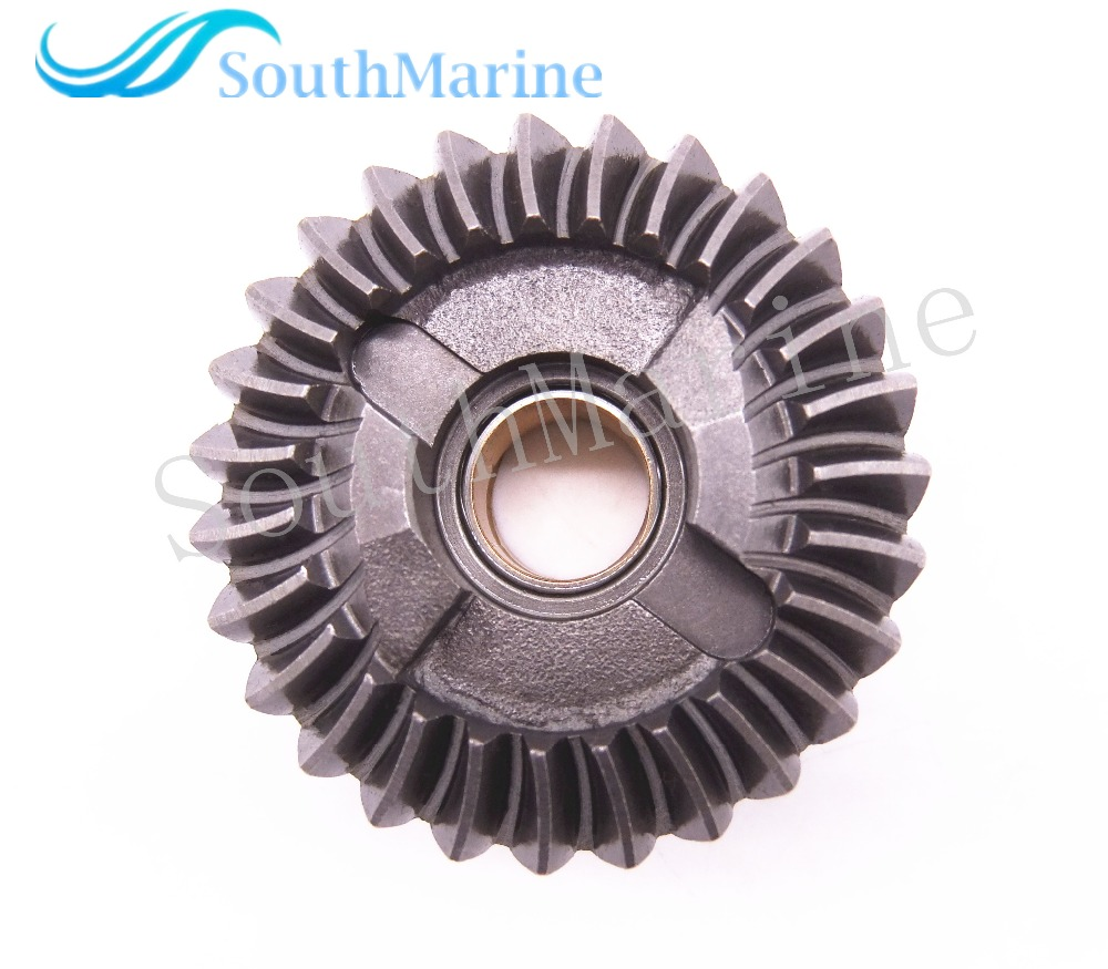Boat Motor 6L5-45560-00 Forward Gear 1 Assy For Yamaha Outboard 3HP 3 M F2.5HP 2.5 F2.5 27T Engine