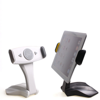 Car universal desk tablet mount stand iPad phone bracket lazy bracket automotive supplies