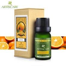 Natural Orange and Lemon Oil for Whiten Moisturize
