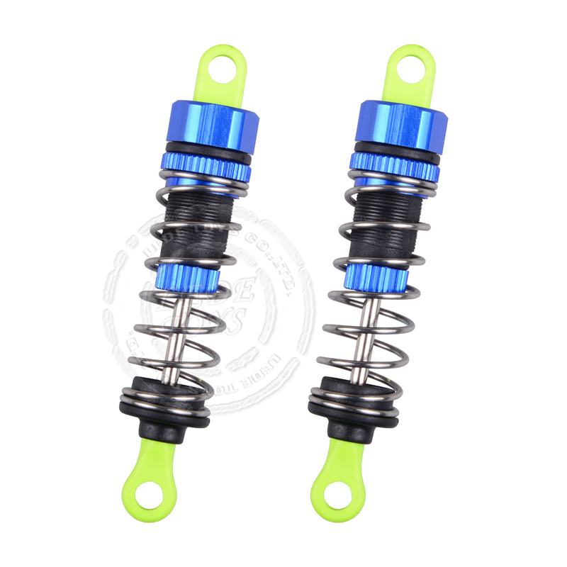 Wltoys <font><b>12428</b></font> 12423 FeiYue FY-03 RC Car Upgrade Parts <font><b>Front</b></font> And Rear Spring <font><b>Shock</b></font> Absorber <font><b>12428</b></font>-0016 <font><b>12428</b></font>-0017 Accessories image