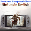 Premium Tempered Glass for Nintendo Switch 2017 9H Hardness Explosion-proof HD Screen Protector Film for Nintendo Switch NS 2107