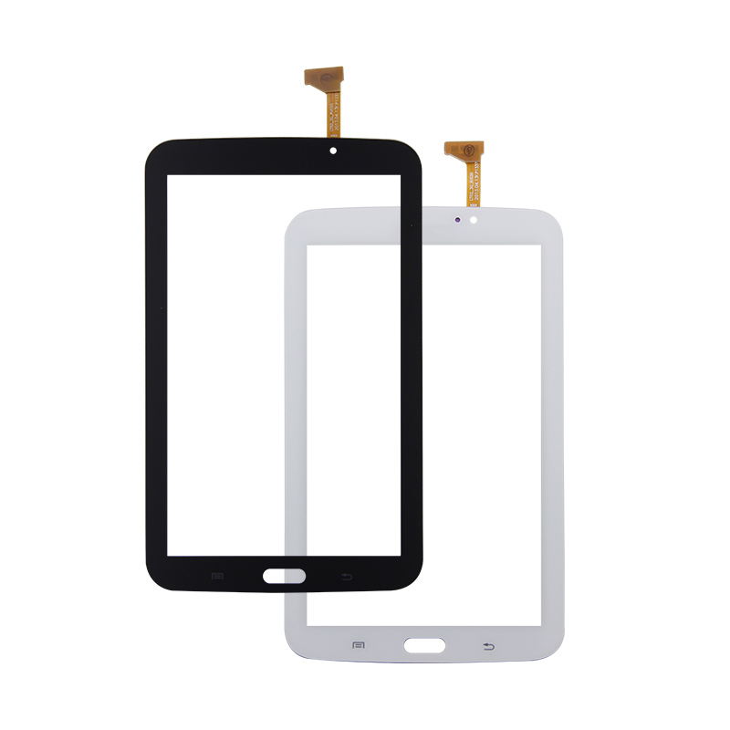 For Samsung Galaxy Tab 3 7.0 P3210 T210 SM-T210 Touch Screen Panel Digitizer WiFi Replacements Parts