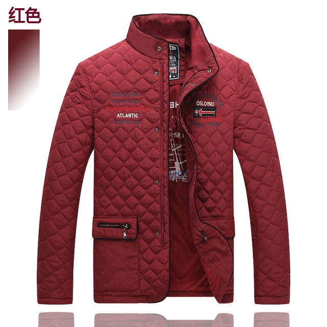 sharks cotton-padded clothes the big yards leisure men's coat Business young and middle-aged loose cotton-padded jacket K16308 2015the new women s clothing han edition cotton padded clothes coat long big yards more loose tooling cotton padded jacket