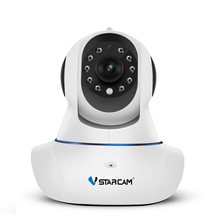 VStarcam C25 Network Camera P2P Wifi IR-cut IP Network Camera 2Way Audio Clear and Loud Wireless Security Camera P2P  Wifi