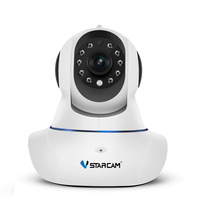VStarcam C7825WIP Network Camera P2P Wifi IR Cut IP Network Camera 2Way Audio Clear And Loud