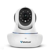 Vstarcam c25ネットワークカメラp2p wifi irカットipネットワークカメラの2wayオーディオはっきりと大きなワイヤレスセキュリティカメラp2p wifi