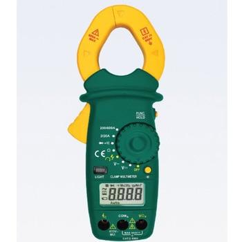 High Quality Digital Clamp Meters Measuring AC/DC Current Voltage Resistance Multimeter Portable Testing Multimetro Instrument