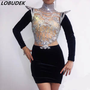 1877948d38 top 10 largest sparkly crystal dress brands