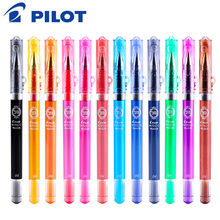 12 Pcs Pilot Hi Tec C LHM 15C4 Maica Gel Inkt Pen   0.4 Mm 12 Kleur Set naald Punt Schrijven Levert