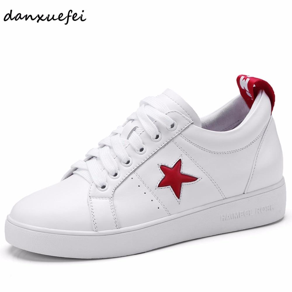 Cuir Véritable Confortable Sneakers Femmes Saison Richelieus De white Designer Falts Espadrilles Derbies Marque En Black Dentelle up Loisirs Quatre Chaussures mN0Ov8nw