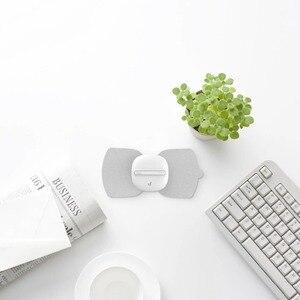 Image 4 - 新しい youpin lf ブランドの電気刺激装置フルボディは、マッスルセラピーマッサージ魔法マッサージ mi スマートステッカースマート