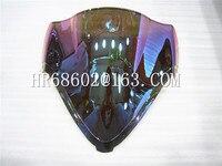 For Suzuki Hayabusa GSXR1300 GSXR 1300 R 2008 2009 2010 2011 2012 2013 2014 2015 2016 2017 Motorcycle Windshield WindScreen