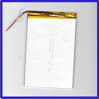 ZhiYuSun For Tablet Pc 3 7 Inch M 3394145 94mm 145mm 3 7V 5000mah Polymer Lithium