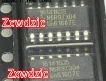 10PCS/LOT 16141635 SOP14 SMD IC new original 10pcs lot stc15f2k16s2 35i lqfp44 stc15f2k16s2 35i stc15f2k16s2 qfp original electronics ic kit