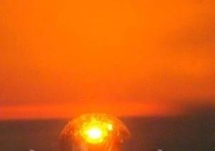 1000pcs/lot 5MM straw hat LED super bright orange hair orange diode