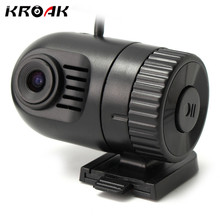 Mini 360 Degree Car 1080P DVR Camera Video Recorder Dash Cam Night Vision G-Sensor Camcorder 140 Degree