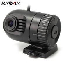 Мини 360 градусов Car 1080 P DVR Камера видеомагнитофон регистраторы ночного видения G-Сенсор видеокамера 140 градусов