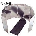 Yofeil  8 Plates Fol...
