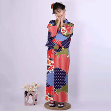 Yukata Christmas 10PCS Clothing