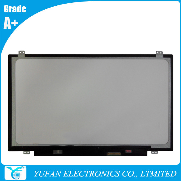 Original New 14 Laptop LCD Panel LTN140AT28 Replacement Screen Monitor Display 04Y1270 Free Shipping original and new 12 1inch lcd display screen panel lq121s1dg41 for industrial application free shipping