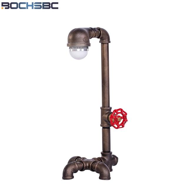 BOCHSBC luz lámparas Despeje de E27 LED escritorio bombilla KJcTlF1