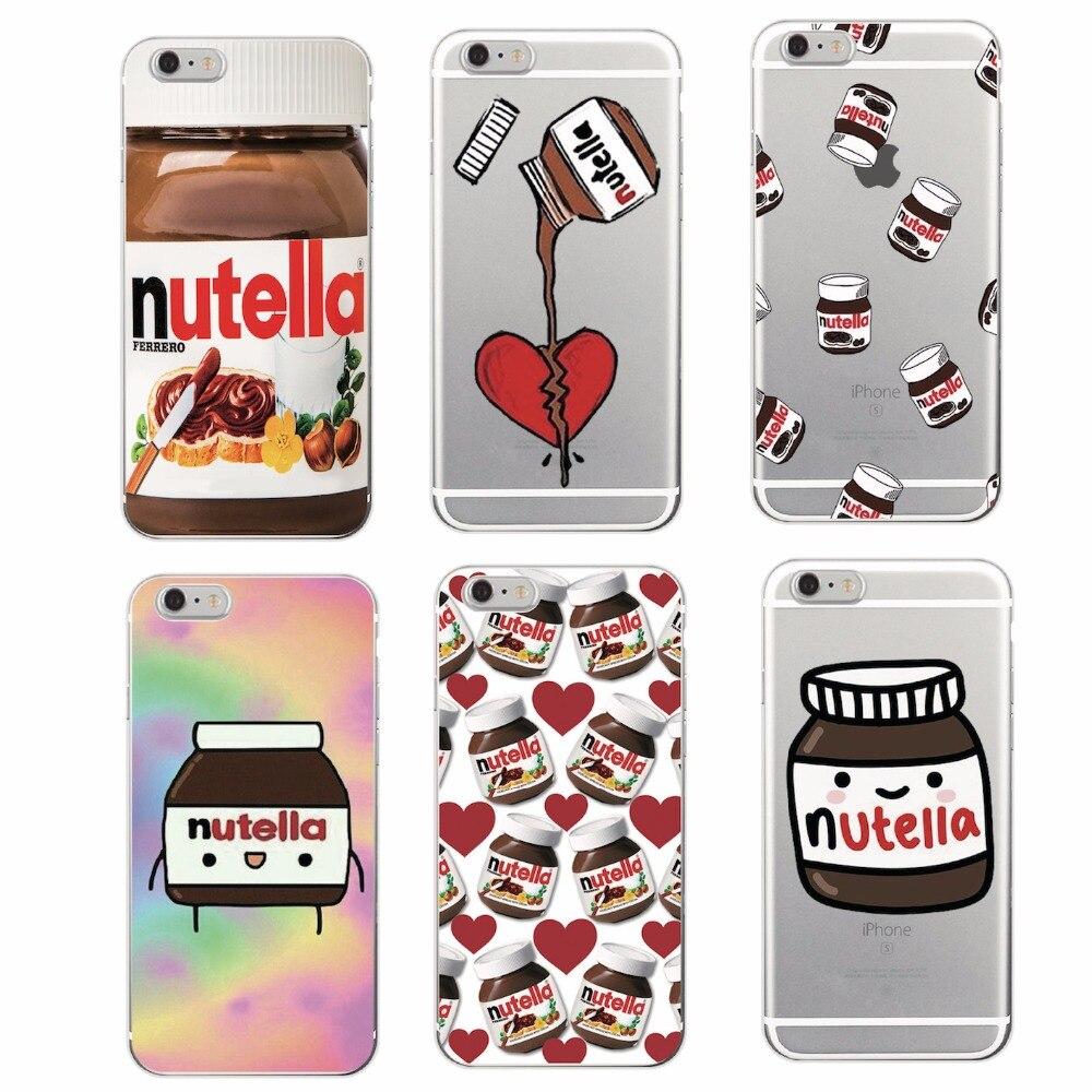 Cute Italian Pizza font b Food b font Soft TPU Phone Case Cover Skin Coque Funda