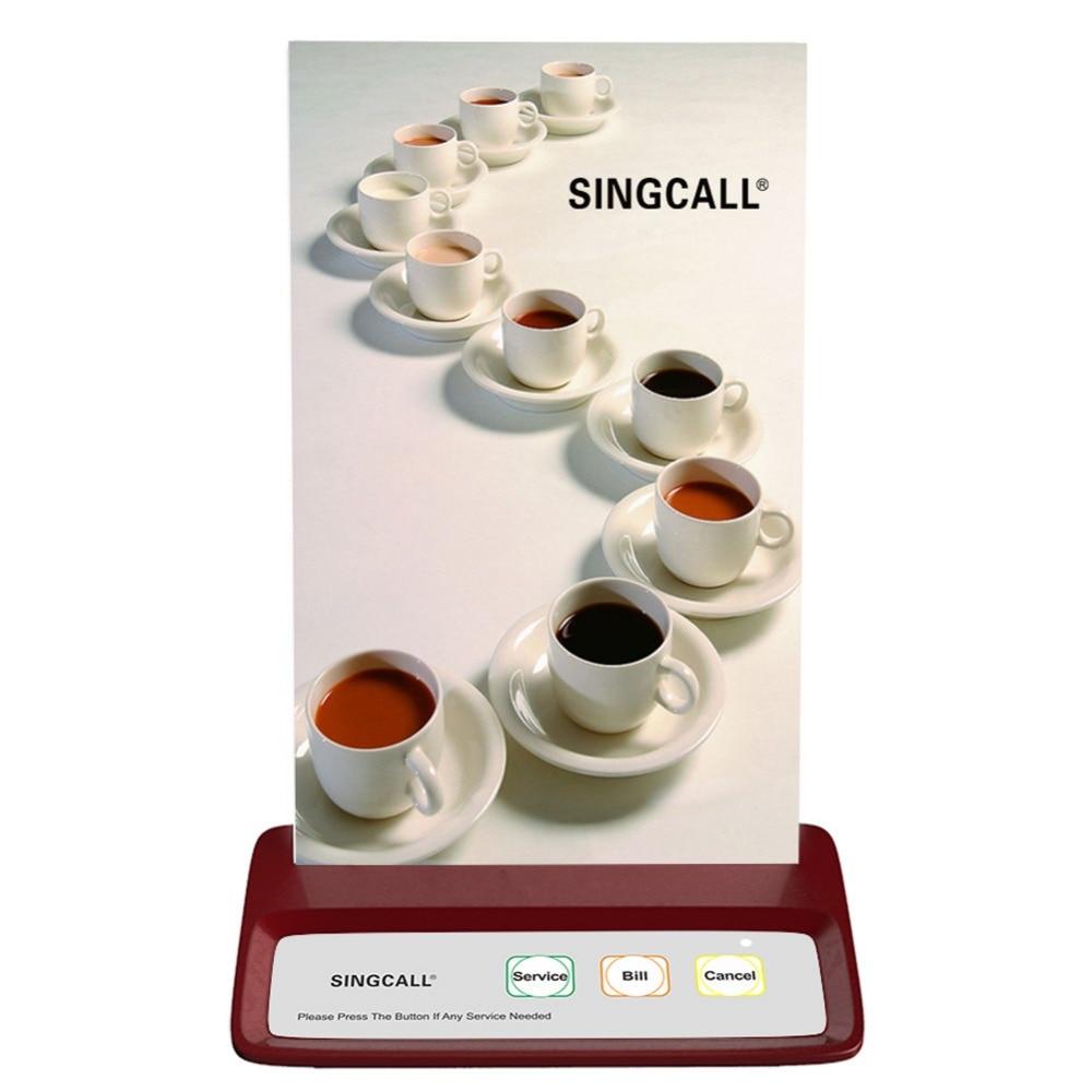 SINGCALL zəng simsiz xidməti, zəng düyməsini basaraq, 1 mobil - Ofis elektronikası - Fotoqrafiya 5
