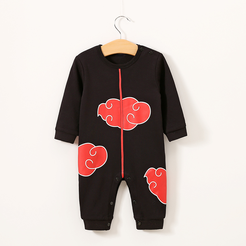 New Baby Rompers 100% Cotton Baby Jumpsuits Cartoon Style Long Sleeve Baby Boy Girl Clothes | Happy Baby Mama