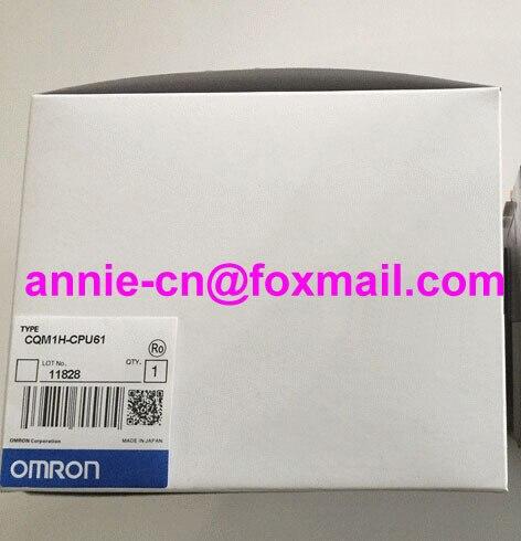 CQM1H-CPU61,  CQM1H-CPU11      CPU MODULE collector cd