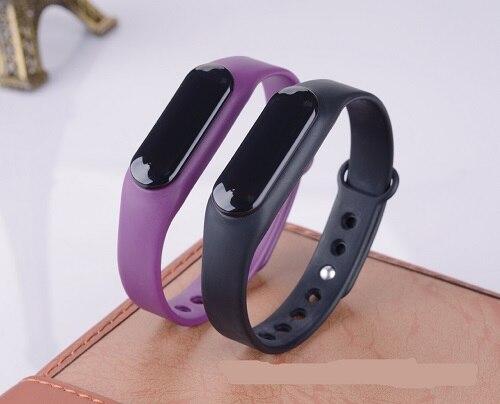 все цены на 5 change chigu 2018 Rubber Watch Wristband For Teclast H10 Smart Silicone wriststrap for xiaomi mi2 smart B43701 180905 PXH онлайн