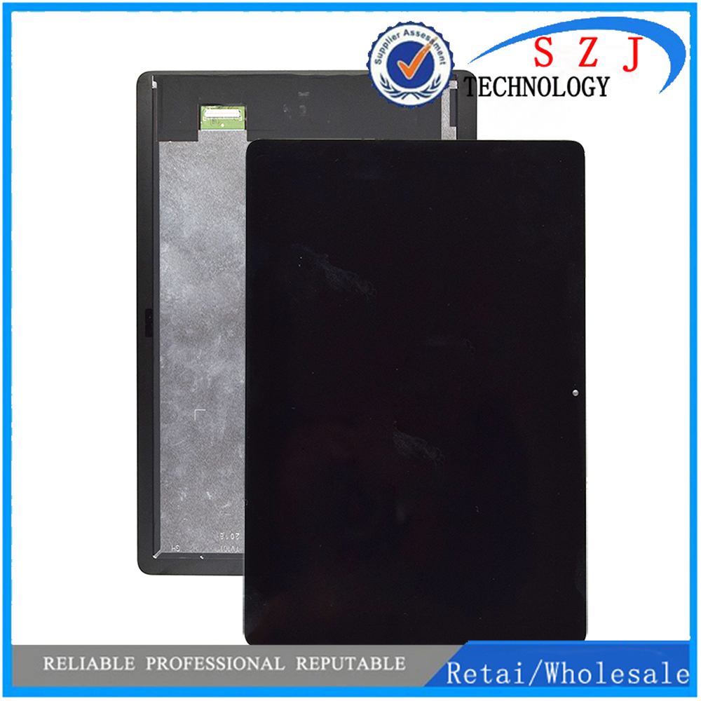 For Huawei MediaPad T5 10 AGS2-AL00HA AGS2-W09 Tablet T5 LCD Display Touch Digitizer Screen Assembly