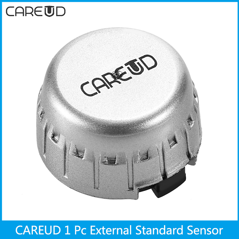 1 Pc CAREUD External Standard Sensor font b Battery b font Changeable Only for CAREUD TPMS