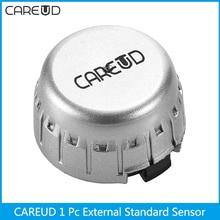 1 шт. careud внешний Стандартный Сенсор Батарея изменчива только для careud TPMS шин Давление Мониторы 0-8bar Сенсор Сменные