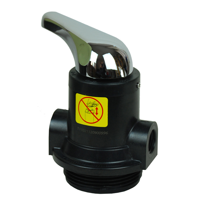 Water Filter Manual Control Valve F56E