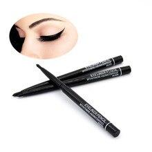 Waterproof Black Eyeliner Liquid gel liner Comestic Eye Liner deliniador para olhos makeup lapis de olho